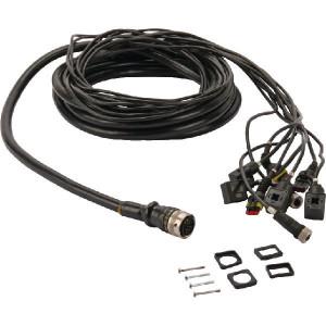 Arag Verb.kabel Bravo130 2TB - 46713200100