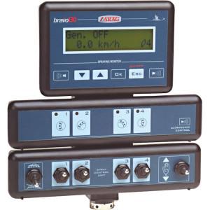 Arag Monitor Bravo 130 - 46713201 | 2 secties