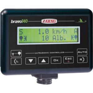 Arag Spuitcomp. Bravo 140 2 secties - 46714221 | 2 secties