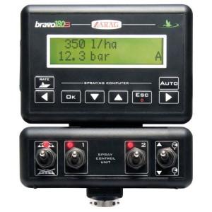 Arag Sproeicomputer Bravo 180S 2T - 467183203 | 2 secties