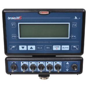 Arag Spuitcomp. Bravo 300S 5 secties - 46730501   5 secties