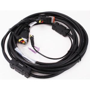 Arag Seletron centrale kabel 9,5 m 2 S. - 467491D020100   Centrale kabel   Viervoudig