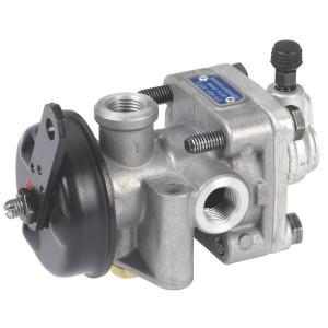 Wabco Aanhangerstuurventiel - 4700150980 | 25 bar | 2,2 cm³ | remvloeistof