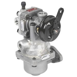 Wabco Aanhangerstuurventiel - 4700155990 | 20 bar | 2,2 cm³ | remvloeistof | M22x1,5