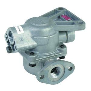 Wabco Aanhangerremventiel - 4710030207 | 5,3 bar | M22x1,5 | 0,9 kg