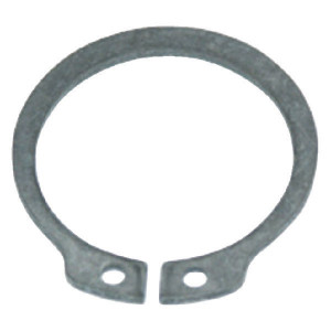 Seegerring as 17 - 47117 | 17 mm | 15,7 mm | 1,0 mm | 1,1 mm | 0,082 kg/100 | DIN 471