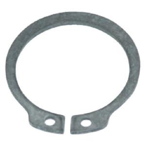 Seegerring as 30 - 47130 | 30 mm | 27.9 mm | 1,5 mm | 1,6 mm | 0,332 kg/100 | DIN 471