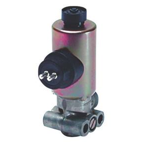 Magneetventiel 3/2 Wabco - 4721706000 | beluchting | 24 V | 0,69 A | M12x1,5 | 100 % | IP 66/69