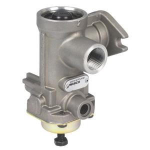 Wabco Drukbegrenzingsventiel - 4750103000   Constante drukregeling