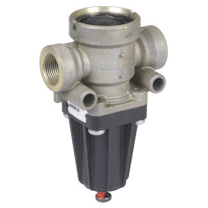 Wabco Drukregelklep - 4750103180 | Constante drukregeling | 5,8-10,8 bar | 20 bar
