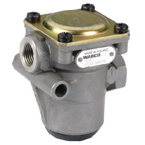Wabco Drukregelklep - 4750150090   Constante drukregeling   M16x1,5   4,0-8,0 bar