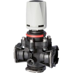 Arag Overdrukventiel T5F - 475551 | Met deeldiafragma | Goede instelgevoeligheid | 10 bar | 10 bar