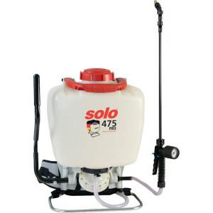 Solo Rugspuit 475-15 L. Pro-line - 475SPPRO | Membraanpomp | 5,4 kg