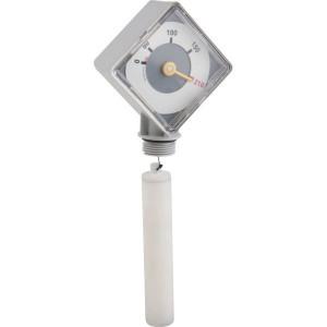 Groz Vatpeilmeter - 48001GROZ | 0-210 mm