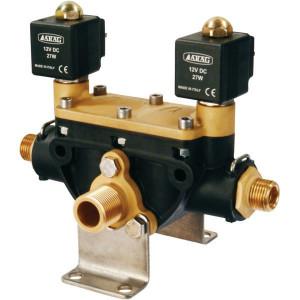 Arag Magneetventieleenheid 2 weg 40 bar - 481600002 | 120 l/min | 40 bar