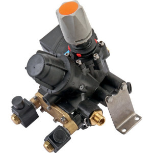 Arag Magneetventieleenh. 2weg 40bar - 481914202 | 150 l/min | 40 bar