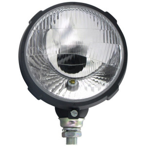 Werklamp rond 200x160mm - 488335 | 55/70 W | Aanbouw | 200 mm