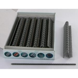 Mato Riemverbinder set U24CS 12-15 T2F - 488940 | 175 mm | 6,0 7,0 mm | 450 N/mm² N/mm² | 165 mm