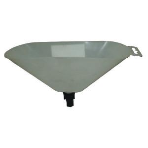 Solo Sproeibeschermer ovaal - 4900430 | 49 00 430, 49 00 186