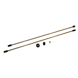 Solo Spuitlans 2-delige 150cm - 4900528 | 49 00 528