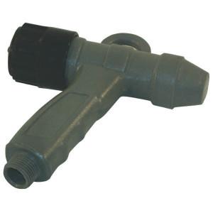 Arag Waterpistool + 1 mm sproeier - 506001 | Dop: 1 mm
