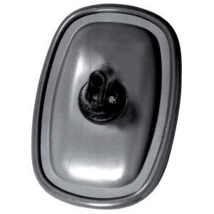MEKRA-LANG Spiegel - 511511119   185 mm   130 mm   10-12-13 mm   onverwarmd