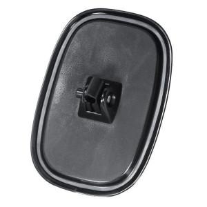 MEKRA-LANG Spiegel - 511531115H | 260 mm | 180 mm | 14 15 mm | 1400 mm | onverwarmd