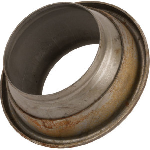 "KKV 5"" laskoppeling - 5120000Z | Blank stalen uitvoering | Goede laseigenschappen | 149 mm | 121 mm | 120 mm | 5 Inch"
