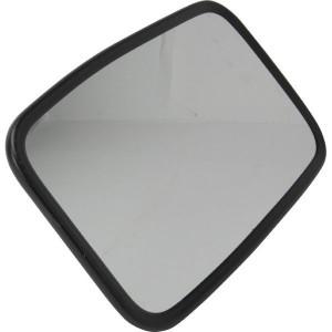 MEKRA-LANG Spiegel 318x186 mm 12V - 512510137H | 318 mm | 186 mm | 14 20 mm | verwarming 12V