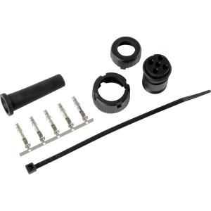 Snoer Modul HERTH+BUSS - 51305029HB | Bajonett 5-pol. | 83830099HB