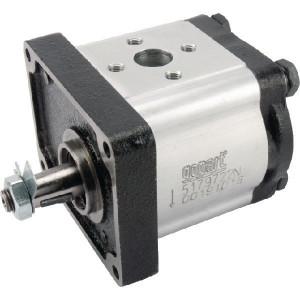 Gopart Hydrauliekpomp 8,2cc - 5179722N | 8,2 cc/omw | 250 bar p1 | 280 bar p2 | 300 bar p3 | 3500 Rpm omw./min. | 700 Rpm omw./min. | 107 mm | 107 mm | 30 mm | 30 mm