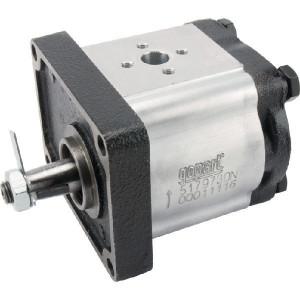 Gopart Hydrauliekpomp 11,3cc - 5179730N | 11,3 cc/omw | 250 bar p1 | 280 bar p2 | 300 bar p3 | 3500 Rpm omw./min. | 600 Rpm omw./min. | 107,7 mm | 107,7 mm | 48,5 mm | 40 mm | 30 mm