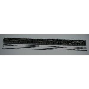 Flexco Riemverbinder set RS187J47/1200SP - 54729BG | 1000 mm | 4,8 6,4 mm | 400 N/mm² N/mm² | 100 mm | 1.200 mm | Gegalvaniseerd staal | 1.200 mm | 5,2 mm | Staal met nylon mantel
