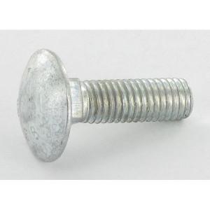 Slotbout M8x27 8.8 ESM - 5590050