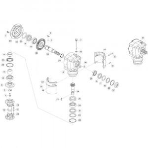 Kuhn Sluitring - 56145200 | Aant.1