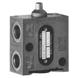 Wabco Stuurventiel 3/2 - 5630200000 | F198881020010