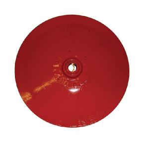 Kouterschijf cpl. D=335 Lemken - 5818420 | 335 mm | Eurodrill, DKA