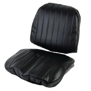 Bekledingshoezenset PVC - 58360A
