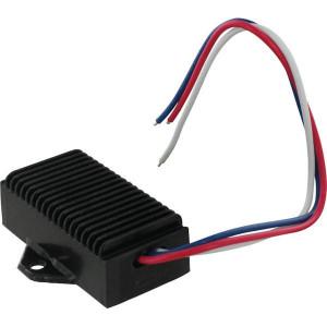 Hella ValueFit Verlichting regeleenheid 24 V - 5DS357030101 | 87x73x29,5 mm | E9 1528/ ECE