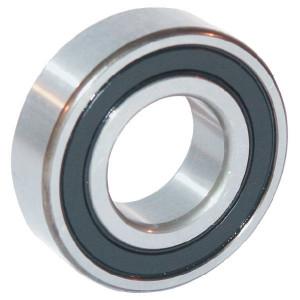 INA/FAG Groefkogellager C3 - 60052RSC3 | 0002389991 | 6005-2RSR-C3 | 25 mm | 47 mm | 12 mm | 5,85 kN | 10 000 Rpm