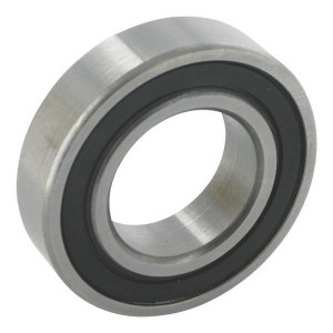 Gopart Groefkogellager - 60052RSGP | 6005-2RS 25x47x12mm | 0002377130 | 25 mm | 47 mm | 12 mm | 5,85 kN | 17.000 Rpm | 13000 Rpm
