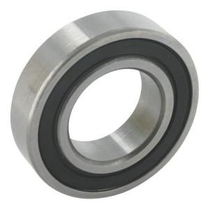 Gopart Groefkogellager - 60082RSGP | 6008-2RS 40x68x15mm | 0002382020 | Sn.