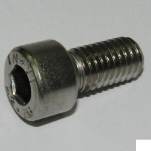 MZ Bout V2A voor schuif - 6070550