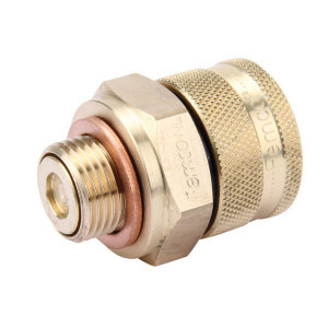 Femco Carterplug M20x1,5 - 6090020040   M 20 x 1,5   32 mm   30 mm   10 mm