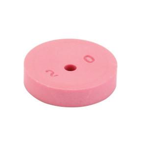 Braglia Doseerplaat D15 2,0 - 61180255 | 2,0 mm