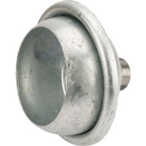 "KKV 6""+draad 2"" - 6126002Z | 230 mm | 6 Inch | 2 Inch"