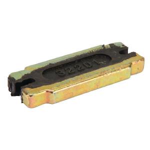 Pen, B2 - 6254677N | Voor wielladerbak | 86 mm | 0,12 kg