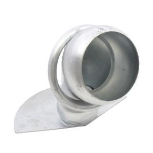 Sproeinippel Ø150 - 6289010