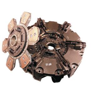 LuK Koppelingsset - 631031309 | Belastingsschakelaar | 02940736 | 310/310 mm | 231003810 | 331011610 | ---------- | ---------- | ---------- | ---------- | Deutz Fahr