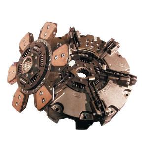 LuK Koppelingsset - 631031409 | 02940737 | 310/310 mm | 231003910 | 331011710 | ---------- | ---------- | ---------- | ---------- | Deutz Fahr